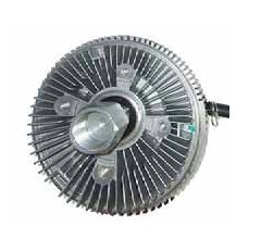 ELECTRO-MAGNETIC FAN CLUTCH