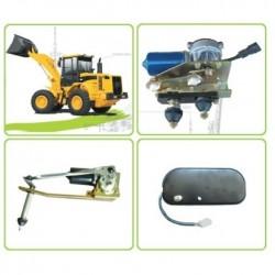 Wiper Motor (Heavy Equipment)